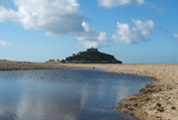 stmichaels mount information tourist
