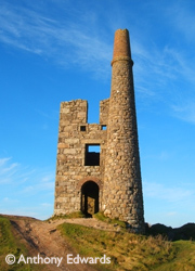 mining history in cornwall heritage