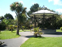 penzance relax morrab garden tropical day out tourism