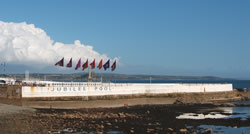 jubilee bathing swimming pool penzance prommenade