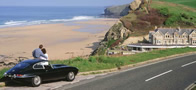 car hire penzance