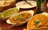 Indian takeaways, restaurants & menus