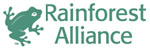 rainforest alliance certified business in penzance